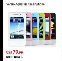 Versio Aquarius Smartphone