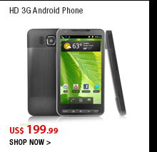 HD 3G Android Phone