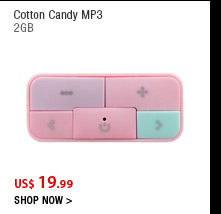 Cotton Candy MP3