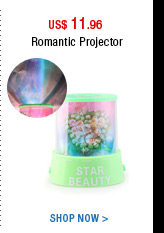 Romantic Projector