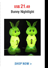 Bunny Nightlight