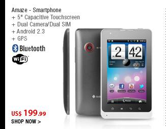 Amaze - Smartphone