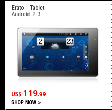 Erato - Tablet