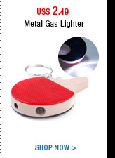 Metal Gas Lighter
