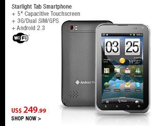 Starlight Tab Smartphone