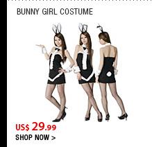 Bunny Girl Costume