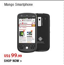 Mango Smartphone