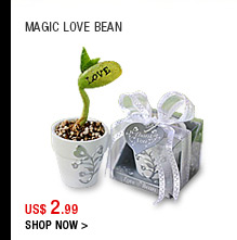 Magic Love Bean
