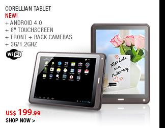 Corellian Tablet