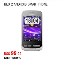 Neo 2 Android Smartphone