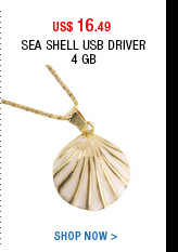 Sea Shell USB Driver