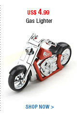 Gas Lighter