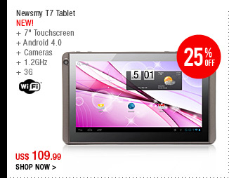 Newsmy T7 Tablet
