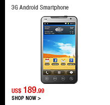 3G Android Smartphone