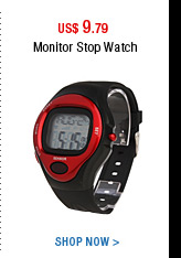 Monitor Stop Watch
