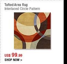 Tufted Area Rug