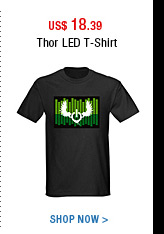 Thor LED T-Shirt