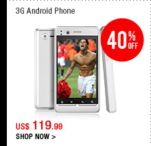 3G Android Phone