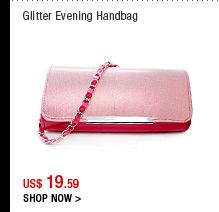 Glitter Evening Handbag