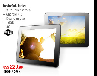 DesireTab Tablet