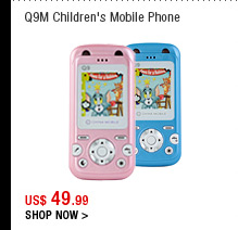 Q9M Children's Mobile Phone