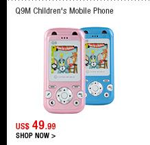 Q9M Children's Mobile Phone