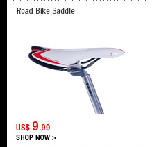 Road Bike Saddle