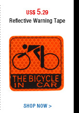 Reflective Warning Tape