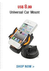 Universal Car Mount