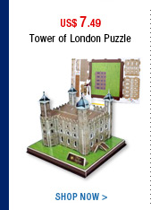 Tower of London Puzzle