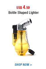 Bottle Shaped Lighter