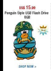 Penguin Style USB Flash Drive