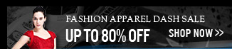 Fashion Apparel Dash Sale
