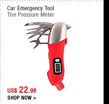 Car Emergency Tool
