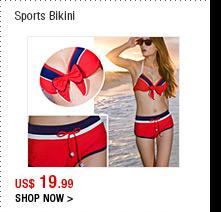 Sports Bikini