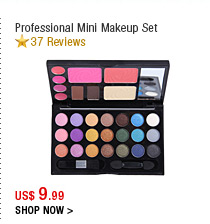 Professional Mini Makeup Set
