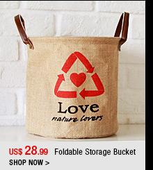 Foldable Storage Bucket