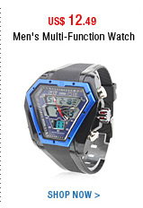 Men's Multi-Function Watch