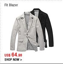 Fit Blazer