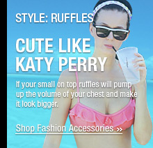 Cute Like Katy Perry
