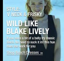 Wild Like Blake Lively