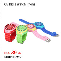 C5 Kid's Watch Phone