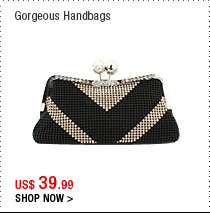 Gorgeous Handbags