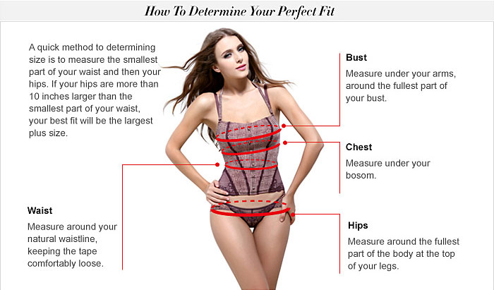 Knowing your exact waist measurement can be very helpful in determining your clothing size, and it is a good indicator of your general health. You can find out your waist measurement easily, in .