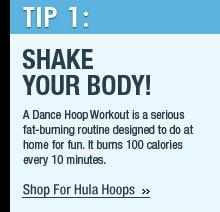 Shake Your Body!