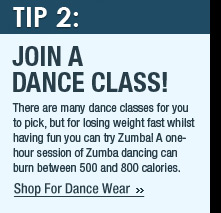 Join A Dance Class!