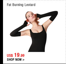 Fat Burning Leotard