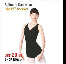 Ballroom Dacewear