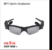 MP3 Sports Sunglasses