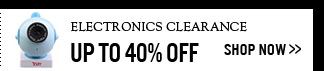 Electronics Clearance